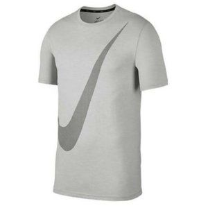 Nike Men's Short-Sleeve Training Top Dri-FIT Shirt